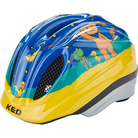 KED Meggy II Originals Helm Kinder mondbär